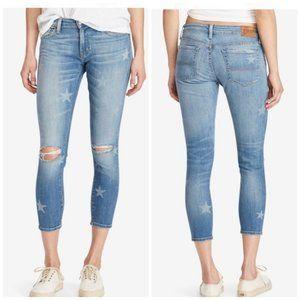 Ralph Lauren Denim & Supply Ankle Jeans Size 26